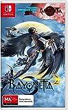Bayonetta 2 - Includes Download Code for Bayonetta 1