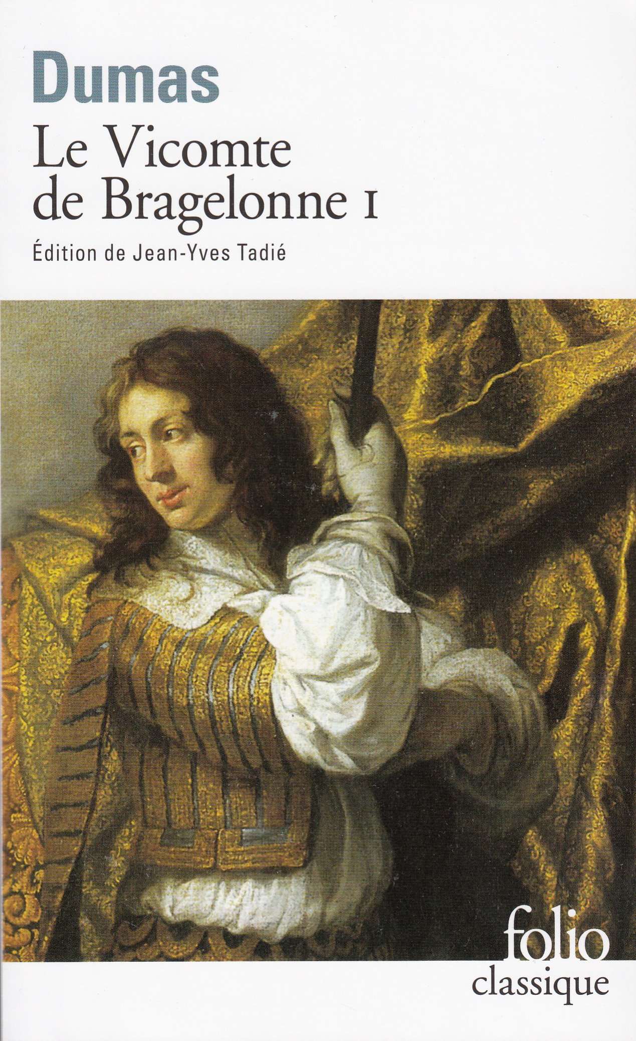 DUMAS LE VICOMTE DE BRAGELONNE EPUB
