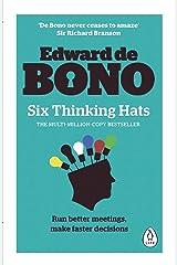 Six Thinking Hats Paperback