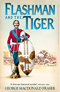 The complete mcauslan kindle edition by george macdonald fraser flashman and the tiger and other extracts from the flashman papers the flashman papers fandeluxe Document
