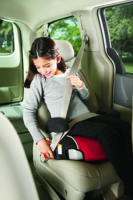 child booster seat laws