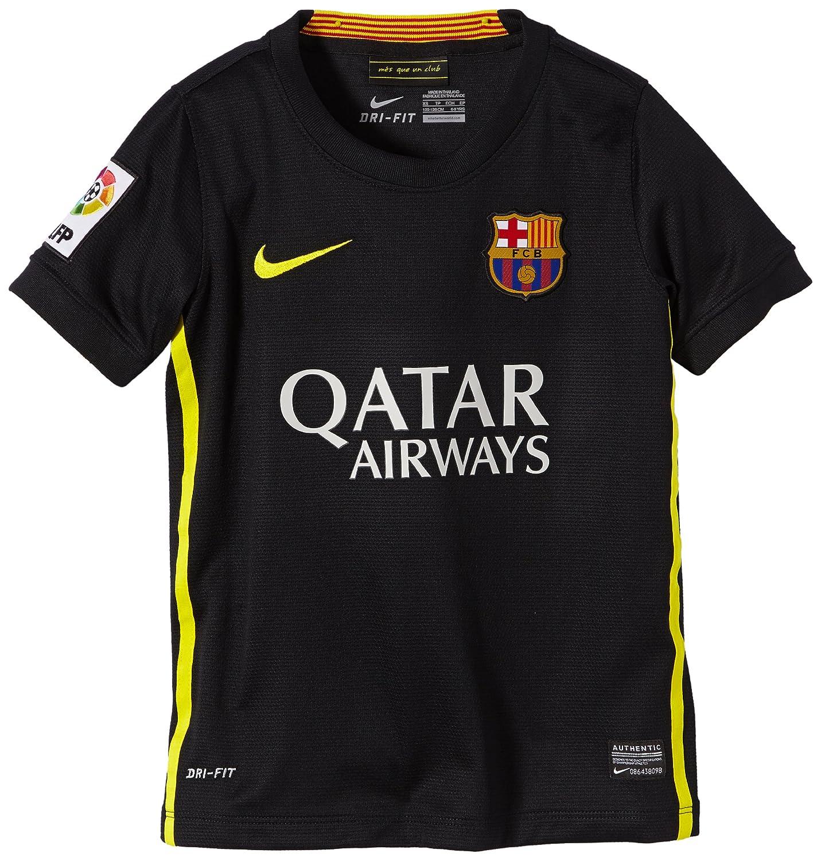 NIKE Jungen Trikot FC Barcelona Third Replica
