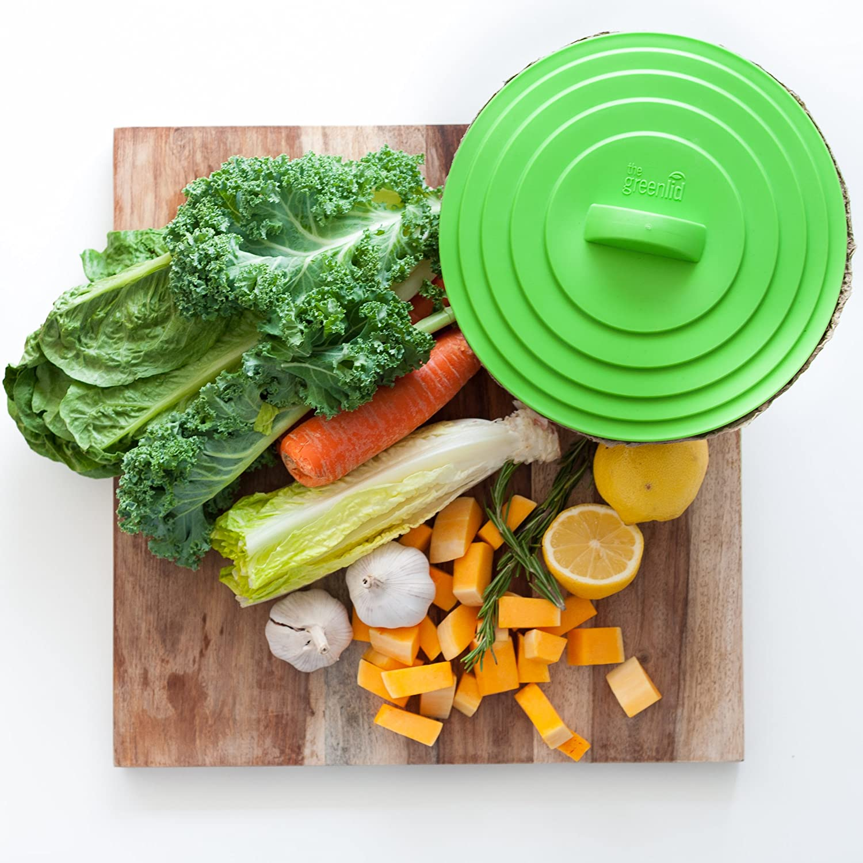 Greenlid Envirosciences Greenlid Compostable Compost Bin 30 Pack Refill Kit
