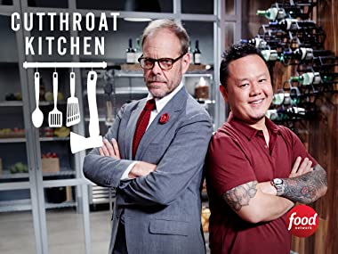 194 & Amazon.com: Watch Cutthroat Kitchen Season 7 | Prime Video