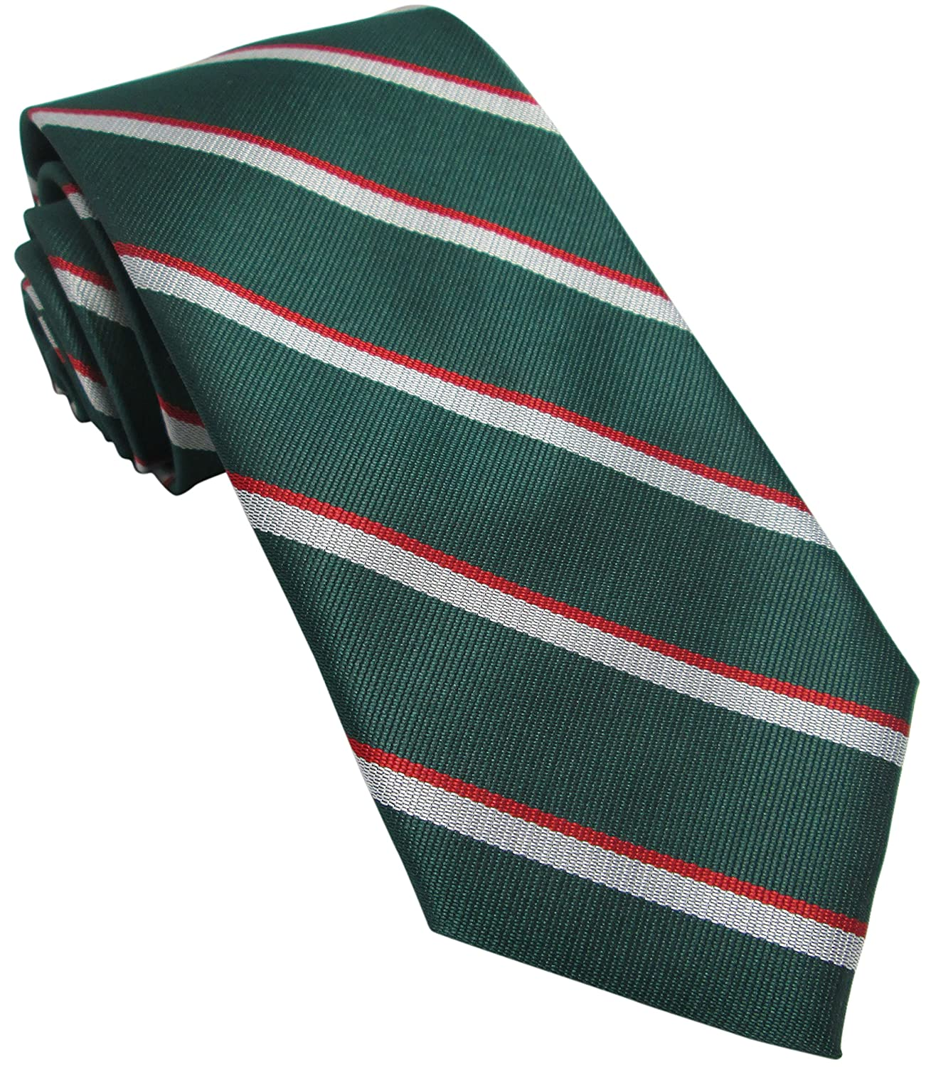 Ties Unlimited Cuerpo de inteligencia Regimental Tie: Amazon.es ...