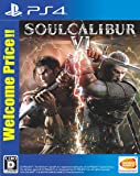 【PS4】SOULCALIBUR VI Welcome Price!!