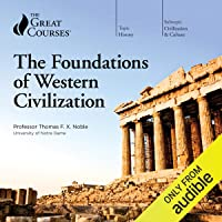 The Foundations of Western Civilization