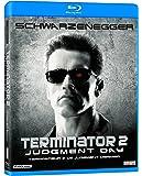 Terminator 2: Judgment Day [Blu-ray] (Bilingual)