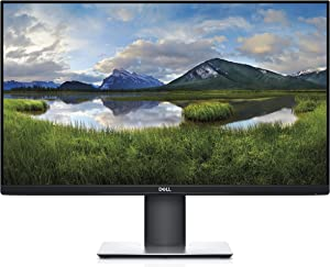 "DELL P2719HC Monitor Piatto per PC 68,6 cm (27"") 1920 x 1080 Pixel Full HD LCD Opaco Nero"