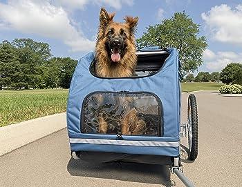 PetSafe Dog Bike Trailer