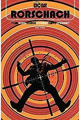 Rorschach (2020-) #3 Kindle Edition