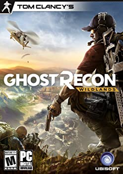 Tom Clancy's Ghost Recon Wildlands for PC [Digital Download]