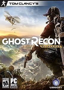 Tom Clancy's Ghost Recon Wildlands [Online Game Code]