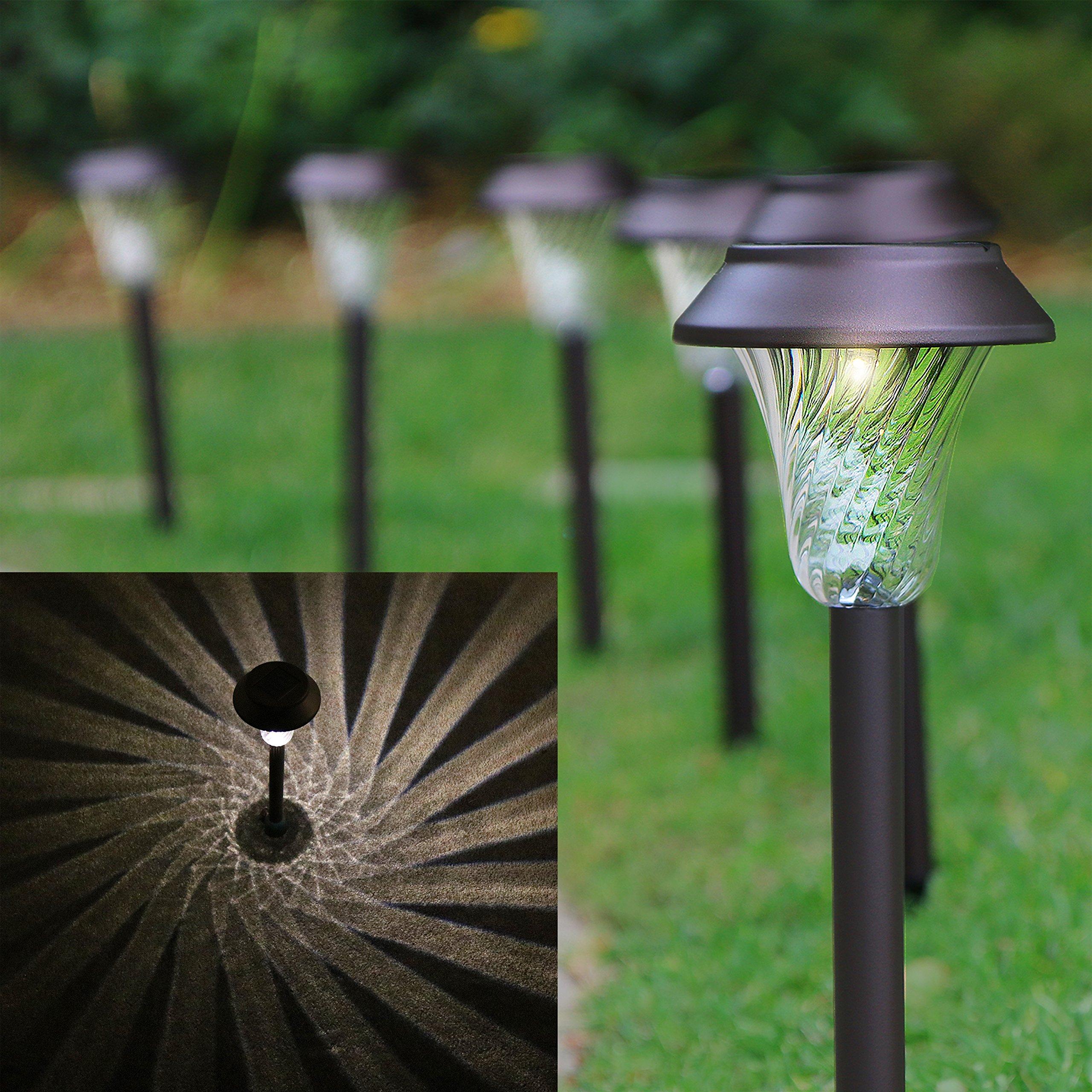 Landscape Lights Best: Best Rated In Landscape Path Lights & Helpful Customer