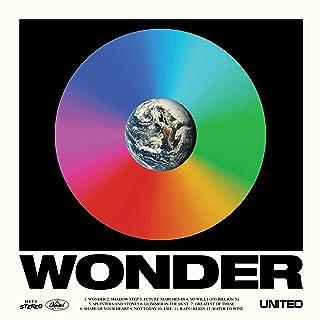 Book Cover: Wonder