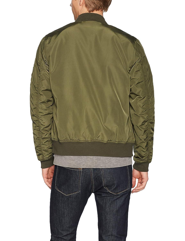 Brand Goodthreads Mens Bomber Jacket