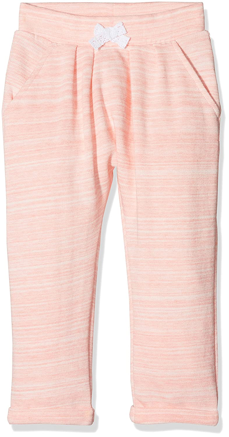 Mothercare Baby Girls' Little Marine Leggings Pink (Coral) 3-6 Months (Size: 68 cms) PB899