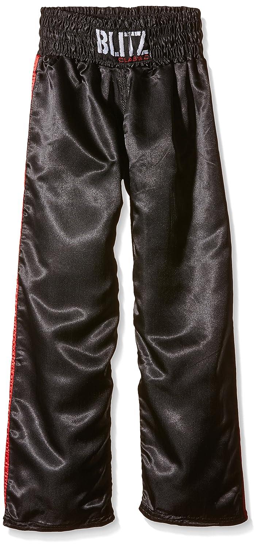 Blitz Classique Satin/é Full-Contact Pantalon