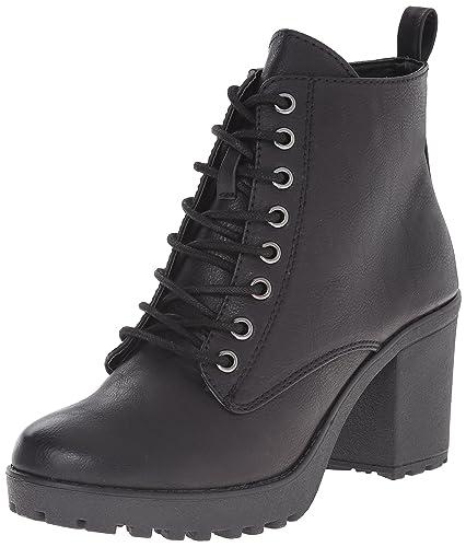Women's Kat Combat Boot