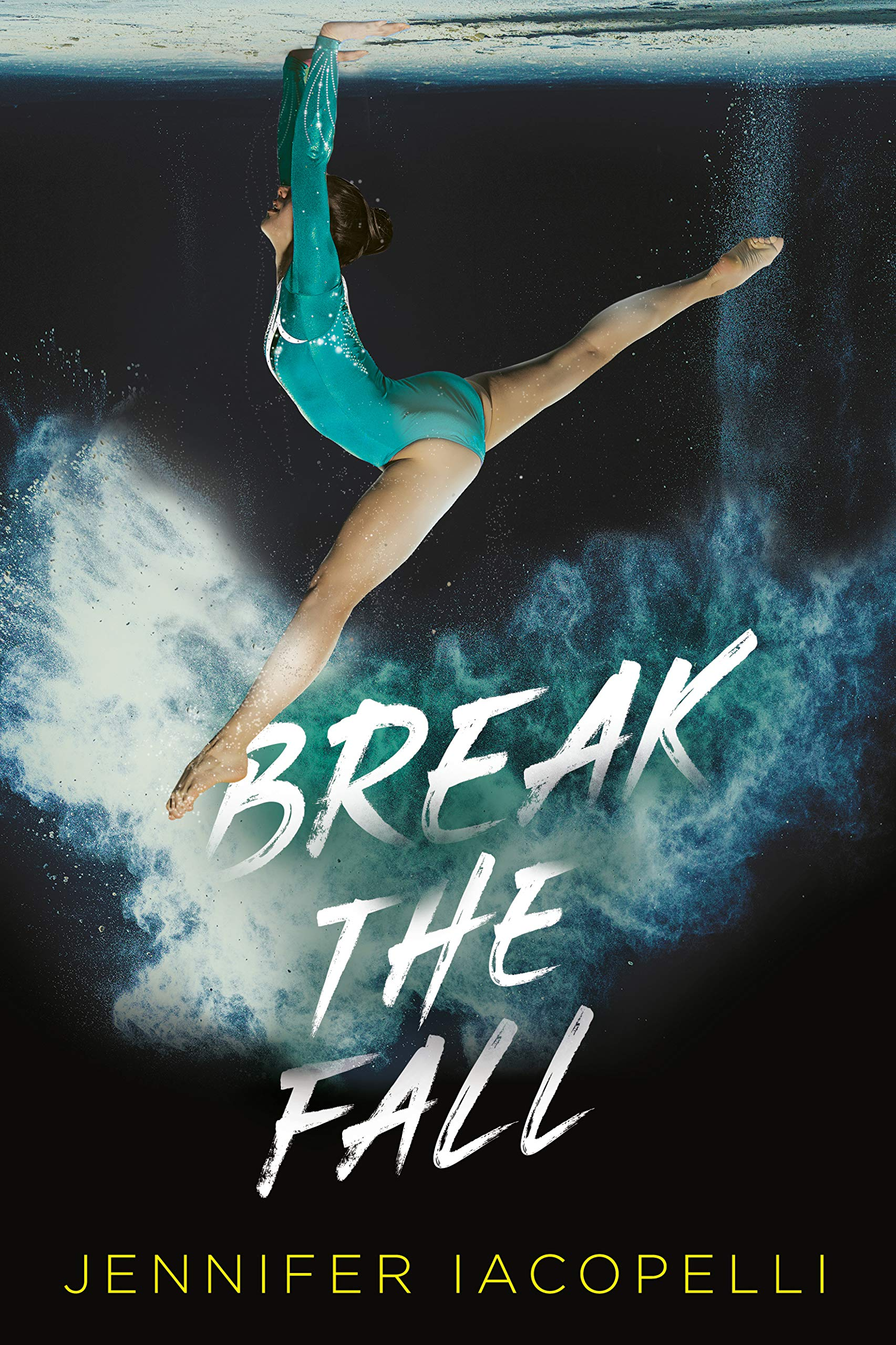 Amazon.com: Break the Fall (9780593114179): Iacopelli, Jennifer: Books