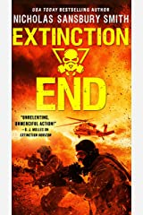 Extinction End (The Extinction Cycle Book 5) Kindle Edition