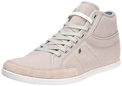 Boxfresh SWAPP CANVAS, Herren Sneaker, Grau (LIGHT GREY) EU 43 ... 16925ad0c1