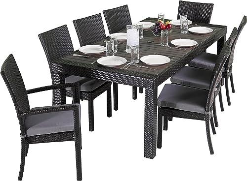 RST Brands Deco 9-Piece Dining Set