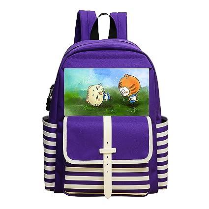 3d royabelle mejores amigos moda multifuncional mochila escolar mochila para niños y niñas