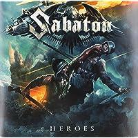 HEROES (VINYL) - SABATON