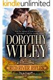 RED RIVER RIFLES: The Texas Wyllie Brothers (Wilderness Dawning Series Book 1)