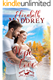 Hope for Love (Hope Ranch Book 3)