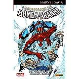 Marvel Saga - o Espetacular Homem-Aranha Volume 1. De Volta ao Lar: Capa Dura