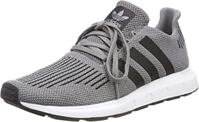 adidas Swift Run, Zapatillas de Entrenamiento Unisex Adulto, Gris ...