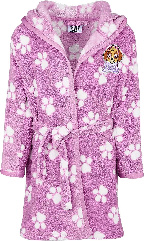 PAW PATROL M/ädchen Kimono