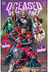 DCeased: Dead Planet (2020-) #4 Kindle Edition