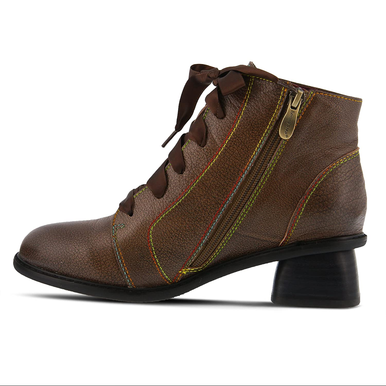LArtiste by Spring Step Womens Yadira Fashion Boot