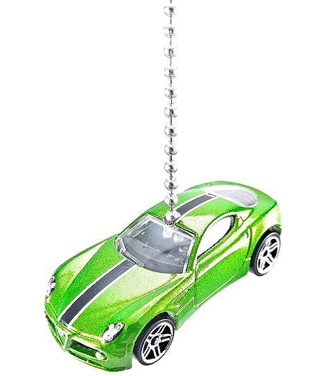 Amazon.com: ALFA ROMEO Diecast Cars & Trucks Ventilador de ...
