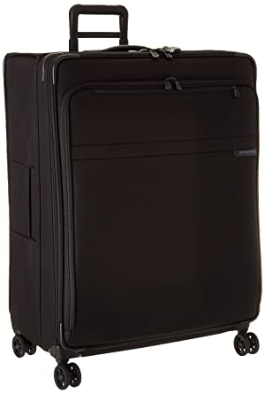 Amazon.com | Briggs & Riley Baseline Extra Large Expandable ...