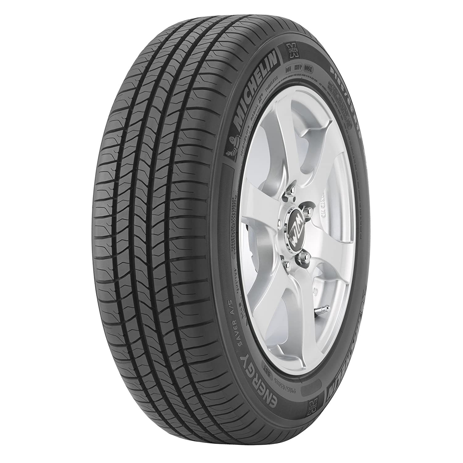 michelin energy saver a s all season radial tire 235. Black Bedroom Furniture Sets. Home Design Ideas