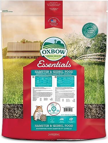 Oxbow Animal Health Hamster and Gerbil