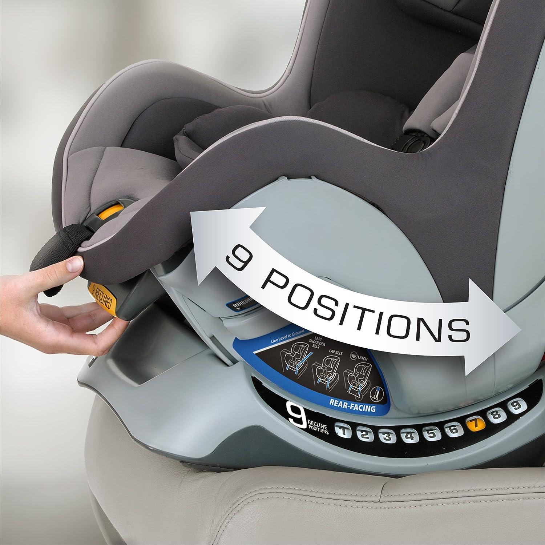 Amazon.com : Chicco NextFit Convertible Car Seat, Matrix : Baby