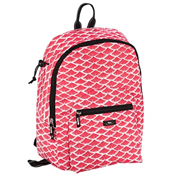 f12e61ef186 Amazon.com  SCOUT Big Draw Backpack School Bag, Interior Laptop Sleeve,  Padded   Adjustable Straps, Water Resistant, Zips Closed, Fangirl  MT BAKER  ...