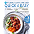The CSIRO Low-Carb Diet Quick & Easy