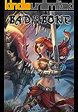 Bad to the Bone (Savage Sword of Shae Book 1)