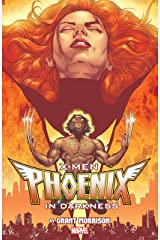 X-Men: Phoenix In Darkness by Grant Morrison (New X-Men (2001-2004)) (English Edition) eBook Kindle