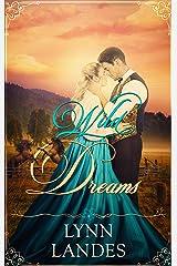 Wild Dreams Kindle Edition