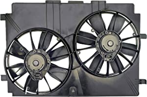 Dorman 620-634 Radiator Dual Fan Assembly