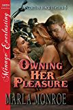 Owning Her Pleasure [Knight in Black Leather 6] (Siren Publishing Menage Everlasting)