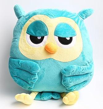 "Berry Presidente® Búho de peluche almohada de peluche juguete de peluche 15,7 """