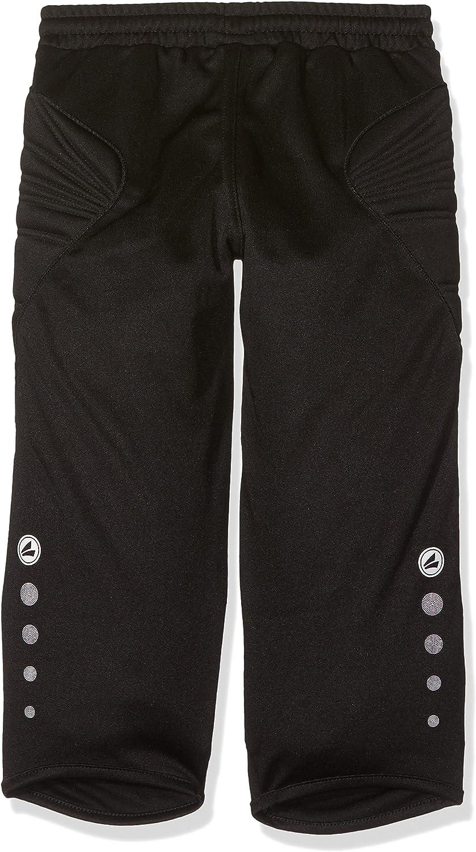 JAKO Childrens Capri Striker Pants Childrens Pants